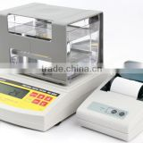 DA-300K , DA-600K Digital Electronic Gold Testing Machine with Printer                                                                         Quality Choice