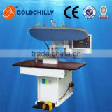 clothes suit shirt hotel laundry ironer iron types of ironing machine,laundromat equipment suppliers