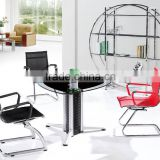 glass office furniture Modern Style Cheap and Nice Design Tea Table coffee table On Sale/PT-M007