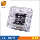 Nice Design Factory Price Solar brick paver lights,Garden Led Light with Outdoor Lighting