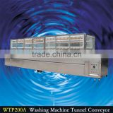 Greater Wind water transfer printing film washing equipment hydro dipping machine WTP200A