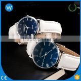 WLW026 Fashion new arrival Leather Belts Stylish Luxury brands watches business men Simple and elegant wristwatches