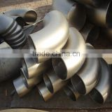 Stainless steel pipe fittings 90 degree elbows (LEK17A) for handrail                                                                                                         Supplier's Choice