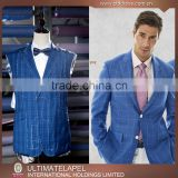 Slim fit leisure man suit blazers custom design blazers for men