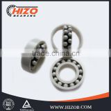 bearing steel ball custom seal single row ZZ 2RS OPEN P0 P5 P6 P4 P2 608 ceramic bearing for bikes