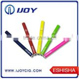 huge vapor 300-800 puffs disposable e shisha pen disposable e cigarette wholesale IJOY eshisha