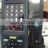 handheld industrial android pda with qr barcode reader rf handheld scanner