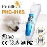 2016 Hot Sales Brand High Quality Electric Chinese Dog Grooming Scissors