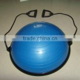 Bosu pilates Half balance gym Ball