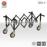 Funeral Steel Coffin Trolley (XH-1)