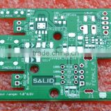 Empty PCB Board for Arduino Solar Charger shield -LiPo rider