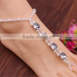 latest design handmade anklet, baby anklet, new design anklet
