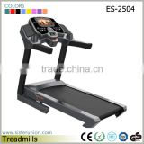 Electronic Fitness Equipment Cardio Fitness Equipment Multi Gym Equipment Treadmill