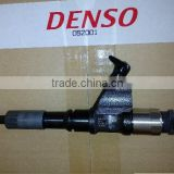 2015 Original DENSO Common rail Injector 095000-7781 for TOYOTA 23670-30280 23670-39185 23670-39315 with lowest price