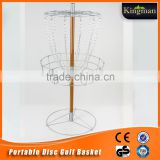 Chinese professional disc golf basket wholesale supplier with best quality
