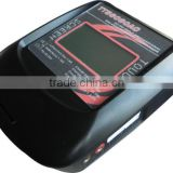 TTS6080AC touch screen dual power balance charger/discharger digital power rc lipo dual battery chargers