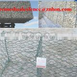 Factory direct sale!!! retaining wall gabion wire mesh/gabion box (alibaba china Manufacture)