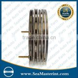 Piston Ring for HINO DQ100,4507,KQ500,520D540,560, 500K,540K,KL201,521D,541,561Engine Piston Ring