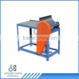 Tinplate rounder roller rolling Tin Can Roll Forming machine for cleaner and dust collector