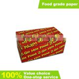 fast food paper box packaging Disposable Packing Food Paper Box From Factory take away food paper box
