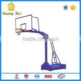 2016 New Design Outdoor Basketball Stand for playground