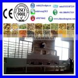 industrial Microwave Drying Machine /Microwave Dryer/Fruit Sterilizer Machine