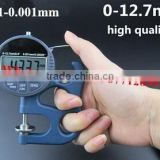 Factory DIrect 0-10mm 0.001mm Good Quality Digital Thickness Measurement