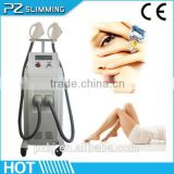 Fine Lines Removal Hair Reduction Shr Ipl Beauty Face Lifting Machine / Shr Device / Shr Beauty Equipment Professional