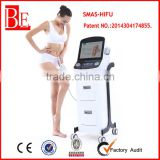 300W Hifu/hifu Machine/hifu Pigment Removal Face Lift No Pain