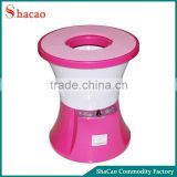 China Manufacturer Protable Home Use V-Steam Vagina Steamer
