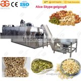 Automatic Sunflower Seeds Roasting Machine Continuous Sunflower Seeds Roasting Machine Nut Roaster Price