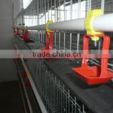 TAIYU Double Breeder Cage Bird Breeding Galvanized For Chicks