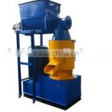 High Efficiency Best Price Rice Husk Cassava Alfalfa Sawdust Biomass Wood Pellet Making Machine Price