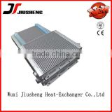 High Quality Aluminum Plate Bar hydraulic presses radiator and aluminum plate fin heat excahnger