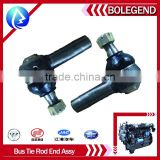 FONTON, KAMA, FAW, DONGFENG bus tie rod end assy,China ,bus spare parts