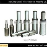 High Quality pc/ex/kato/sk excavator/loader/dozer part Track Pin&Bushing