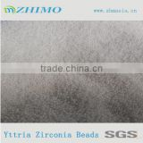 2 mm zirconia beads for chemical slurry milling