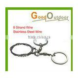 8 Strand wire Commando Stainless steel Wire Saw