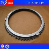 Gearbox assembly 16s151 16s181 for trucks mechanic tools and equipment parts synchronizer ring 1316304149