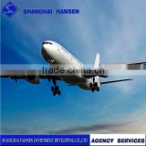 Shanghai Hansen Customs Brokerage with much experience China trade Agents