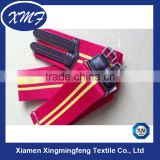 Manufacturers New Alloy Pin Casual Woven belt, Canvas belt, Fashion Braided Belt