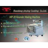 MD65 bun-making machine rounder