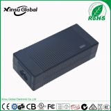 SMPS 24V 5A power adapter power supply unit, UL GS certificate, application:pump audio product