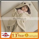 BABY SLEEPING BAG/CUTE LOVELY BATHROBE