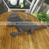 Lifelike Garden Yard Decoration Animal Statue Lizard Sculpture
