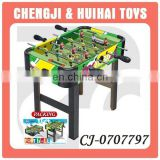 children sport toy wooden foosball soccer table