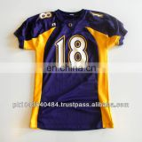 New Customize American football Jersey