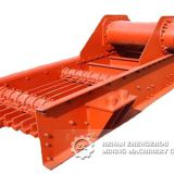 Mining Ore Screen Linear Apron Vibrating Grizzly Feeder