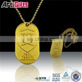 Promotion cheap custom best selling souvenir dogtag