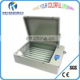 UV Exposure Unit for screen printing machine